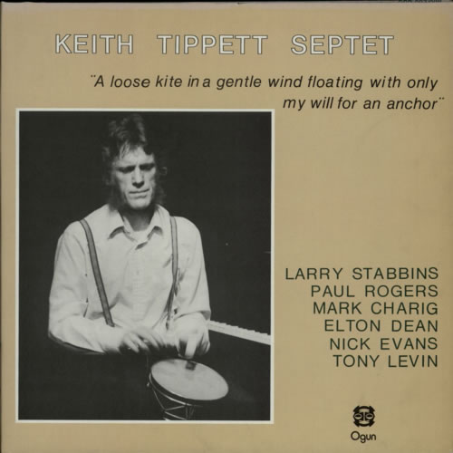 Keith+Tippett+-+A+Loose+Kite+In+A+Gentle+Wind+Floating+With+Only+My+Will+For+-+DOUBLE+LP-595418