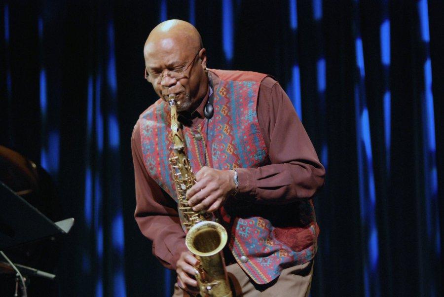 World of Jazz103