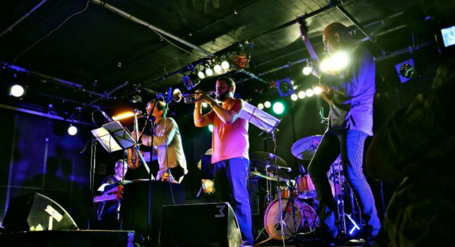 World of Jazz124