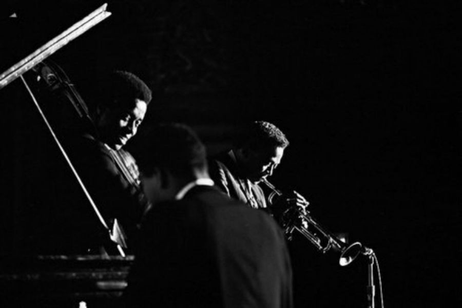 World of Jazz130