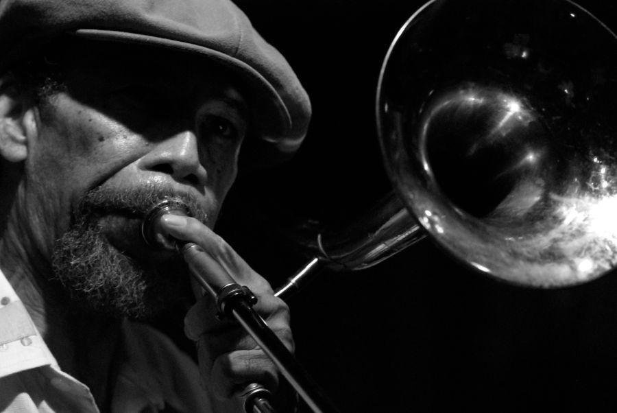 World of Jazz157